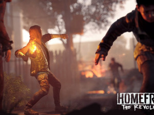 Homefront : The Revolution - PC