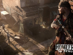 Homefront : The Revolution - PS4