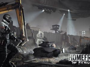 Homefront : The Revolution - Xbox One