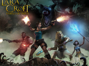 Lara Croft and the Temple of Osiris - PC