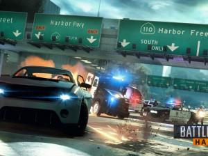 Battlefield : Hardline - PS3