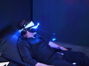 PlayStation VR - PS4