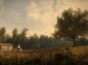 Everybody's Gone to the Rapture - PS4