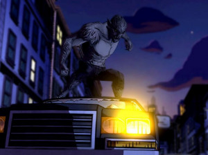 The Wolf Among Us : Episode 5 - Cry Wolf - PS3