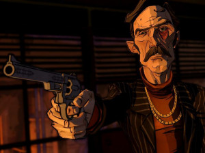 The Wolf Among Us : Episode 5 - Cry Wolf - PS4