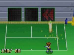 Mario Power Tennis - Wii U