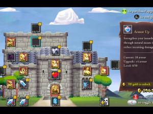 Rogue Legacy - PSVita