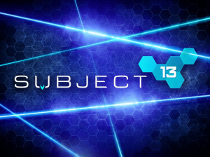 Subject 13 - PC