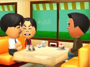 Tomodachi Life ! (3DS)
