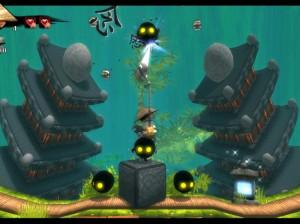 Wooden Sen'SeY - Wii U