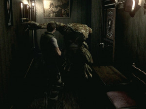 Resident Evil : HD Remaster - PS4