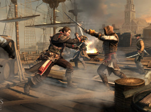 Assassin's Creed : Rogue - PS3