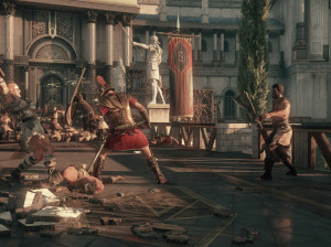 Ryse : Son of Rome - PC