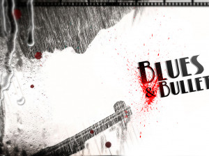 Blues & Bullets - Xbox One