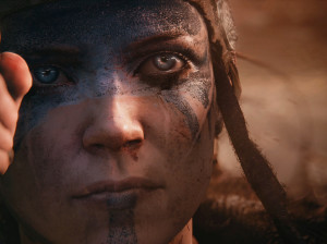 Hellblade - PS4