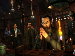 Sherlock Holmes : Crimes and Punishments - PC