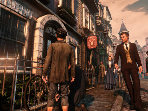 Sherlock Holmes : Crimes and Punishments - Xbox One