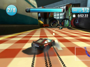Super Toy Cars - Wii U