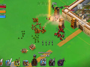Age of Empires : Castle Siege - PC