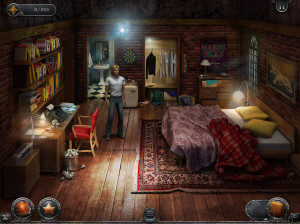 Gabriel Knight : Sins of the Fathers - 20th Anniversary Edition - PC