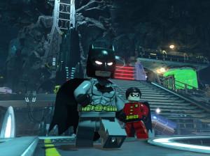 Lego Batman 3 : Au-delà de Gotham - PS3