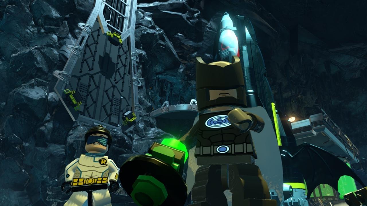 Lego Batman 3 : Au-delà de Gotham - Xbox 360