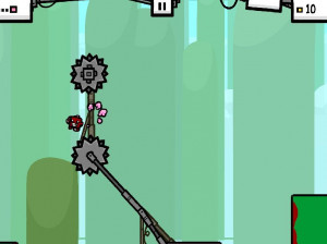 Super Meat Boy Forever - PC