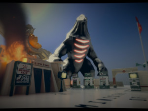 The Tomorrow Children - PS4