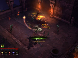 Diablo III : Ultimate Evil Edition - PS4