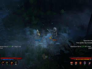Diablo III : Ultimate Evil Edition - PS4