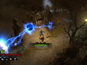 Diablo III : Ultimate Evil Edition - Xbox One