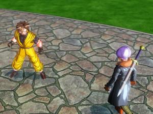 Dragon Ball Xenoverse - PS3