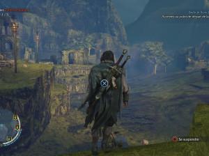 La Terre du Milieu : L'Ombre du Mordor - PS4