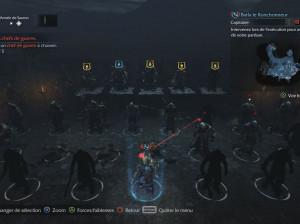 La Terre du Milieu : L'Ombre du Mordor - Xbox 360