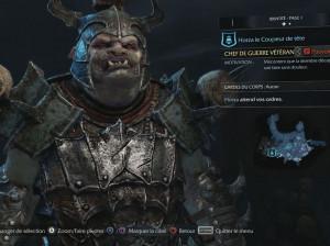 La Terre du Milieu : L'Ombre du Mordor - Xbox One