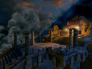 Lara Croft and the Temple of Osiris - PC