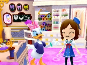 Disney Magical World - 3DS