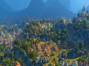 The Settlers : Les Royaumes d'Anteria (PC)