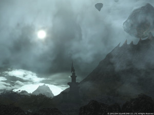 Final Fantasy XIV : Heavensward - PC