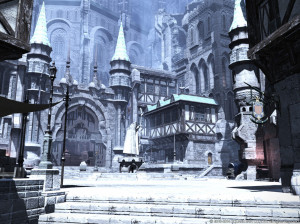Final Fantasy XIV : Heavensward - PS3