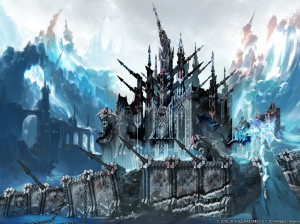 Final Fantasy XIV : Heavensward - PS4
