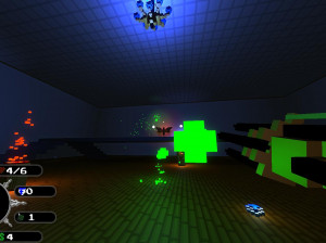 Paranautical Activity (PC)