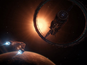 Elite : Dangerous - PC