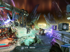 Borderlands : The Pre-Sequel - PS3
