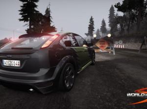 World of Speed - PC