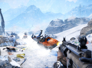 Far Cry 4 - PS3