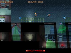 Stealth Inc. 2 : A Game of Clones - Wii U