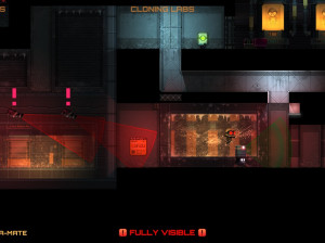Stealth Inc. 2 : A Game of Clones - Wii U