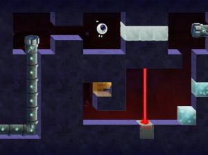 Tetrobot and Co. - Wii U