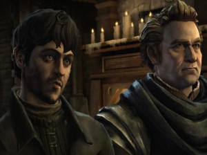 Game of Thrones : Episode 1 - Iron From Ice - Xbox 360